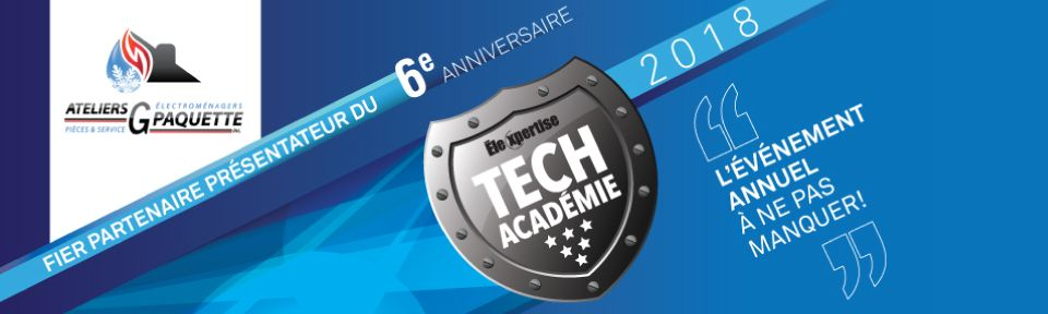 Promotion Tech Académie